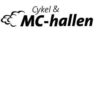 Cykel & MC-Hallen logo