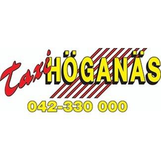 Taxi Höganäs logo