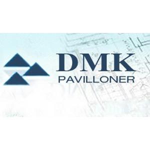 DMK-Pavilloner logo