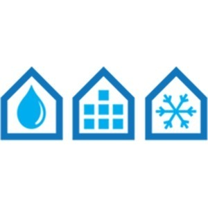 Vestfyns Køle og Frost logo