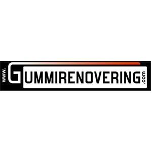 Gummirenovering AB logo
