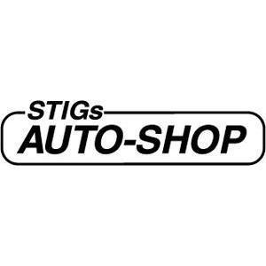 Stigs Autoshop logo