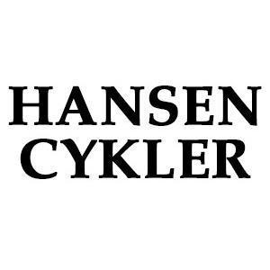 Hansen Cykler I/S logo