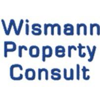 Wismann Property Consult A/S logo