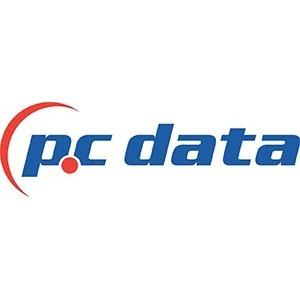 P.C. Data I Varberg AB logo