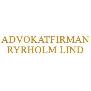 Advokatfirman Ryrholm Lind AB logo