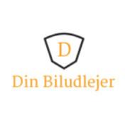 DinBiludlejer.dk logo