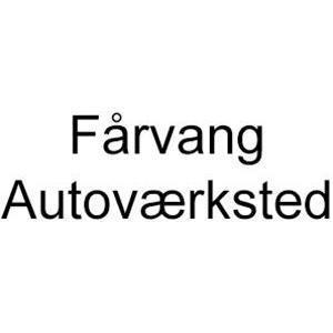 Fårvang Autoværksted logo