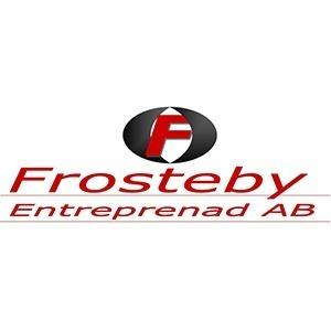 Frosteby Entreprenad AB logo