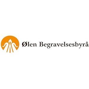 Ølen Begravelsesbyrå AS logo
