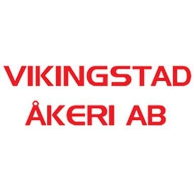 Vikingstad Åkeri AB logo