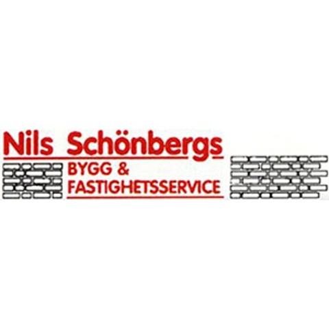 Nils Schönbergs Bygg & Fastighetsservice logo