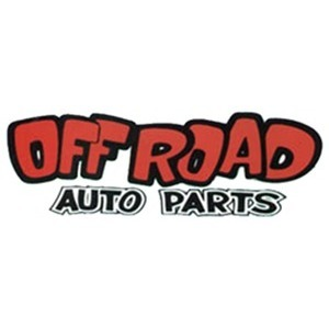 Off Road Autoparts logo