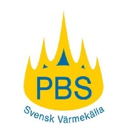 PBS Pelletsbrännar Service logo