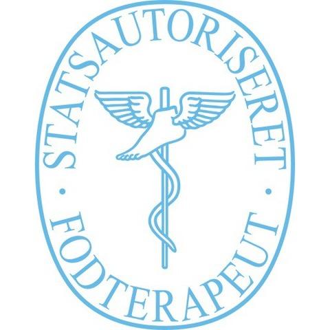 Fodterapuet Marianne Rasmussen logo