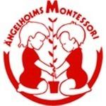 Ängelholms Montessoriförskola logo