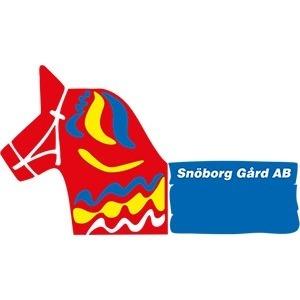 Snöborg Gård AB logo