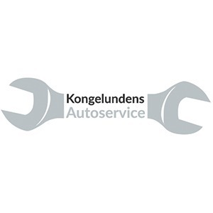 Kongelundens Autoservice logo