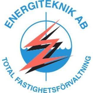 EnergiTeknik i Helsingborg AB logo
