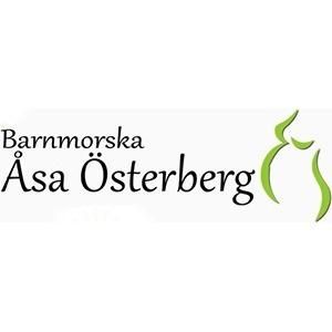 Barnmorska Åsa Österberg logo