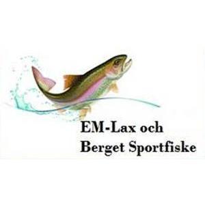 Em-Lax AB logo
