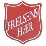 Frelsens Hærs Genbrug - Donation Center logo