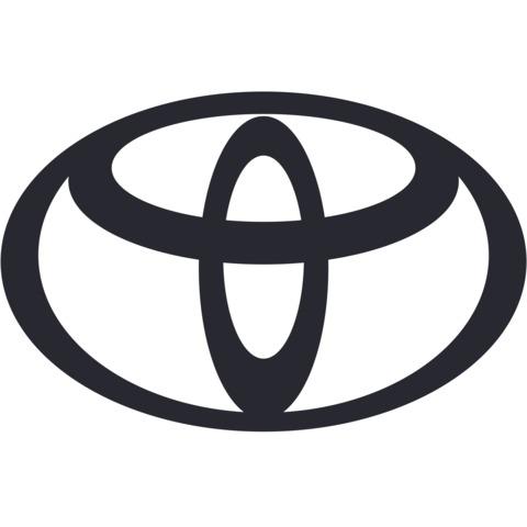 Toyota Østfold & Follo avd Sarpsborg og Halden logo