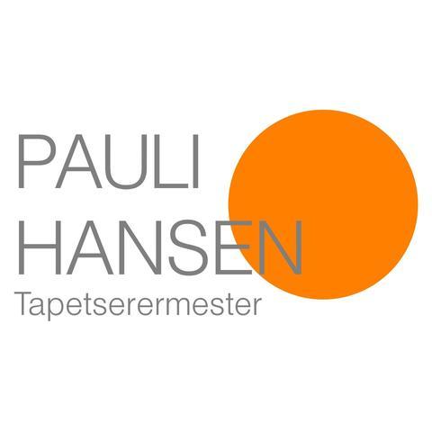 Møbelpolstrer Pauli Hansen logo