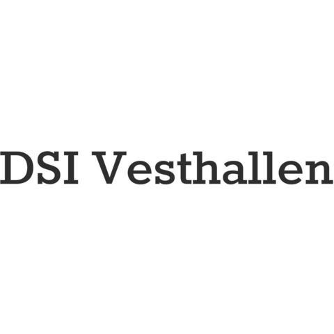 DSI Vesthallen logo