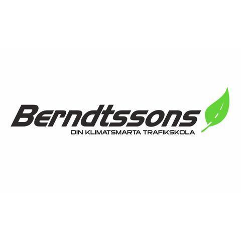 Berndtssons Trafikskola i Ängelholm AB logo