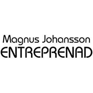 Magnus Johansson Entreprenad logo