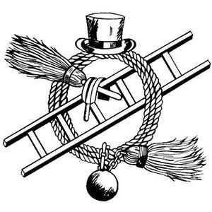 Skorstensfejermester Jens Østergaard logo