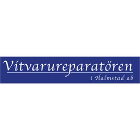 Vitvarureparatören i Halmstad AB logo