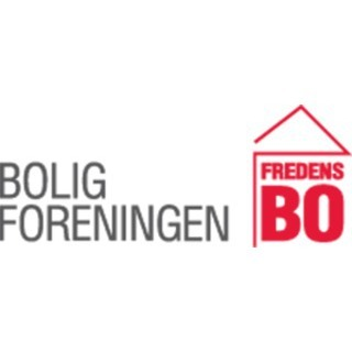 Boligforeningen Fredensbo logo