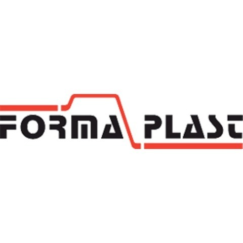 Forma Plast logo