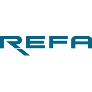 REFA logo