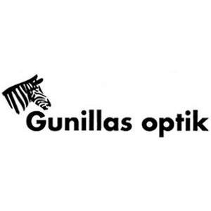Gunillas Optik AB logo