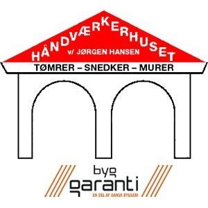 Håndværkerhuset ApS logo