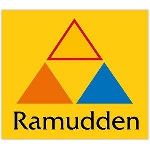 Ramudden Borlänge logo
