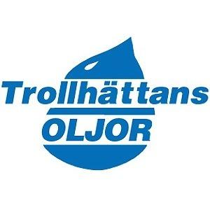 Trollhättans Oljor AB logo