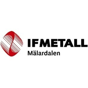 IF Metall Mälardalen logo