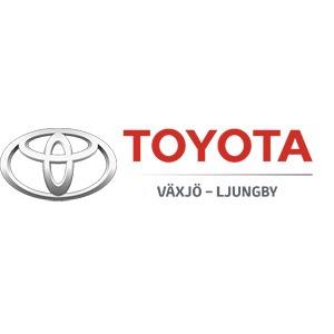 Toyota Växjö logo