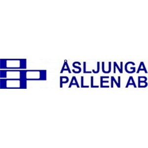Åsljungapallen AB logo