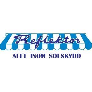 Reflektor i Alingsås AB logo