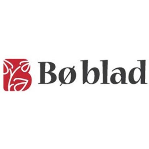 Bø blad AS logo