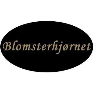Blomsterhjørnet logo