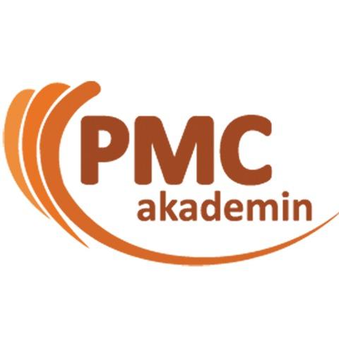 PMC Akademin logo