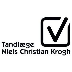 Tandlæge Niels Christian Krogh logo