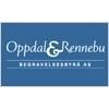 Oppdal & Rennebu Begravelsesbyrå AS logo