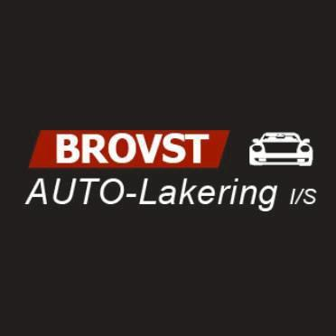 Brovst Auto-Lakering I/S logo